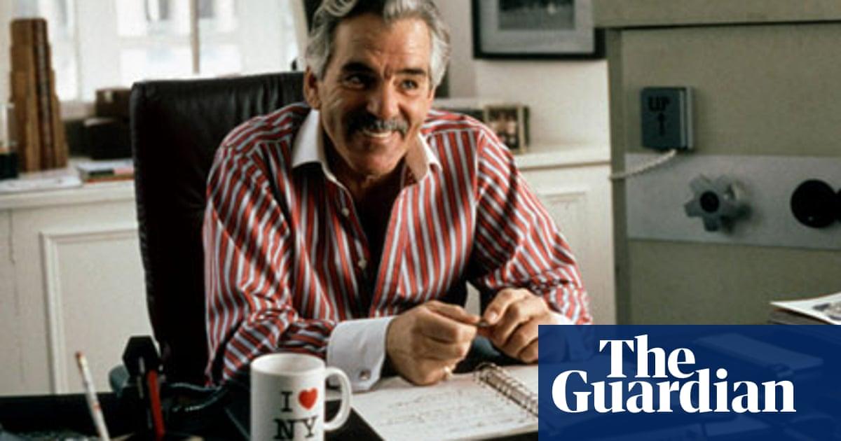 Dennis Farina obituary | Television & radio | The Guardian