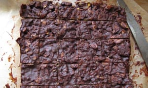How To Make The Perfect Fridge Cake Food The Guardian