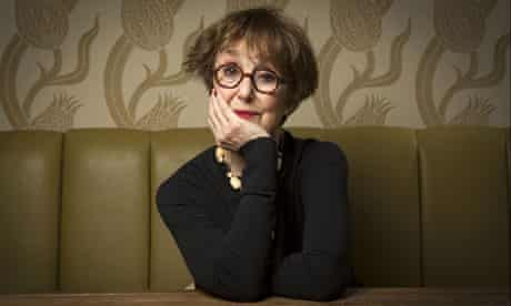 Una Stubbs, Who Do You Think You Are?