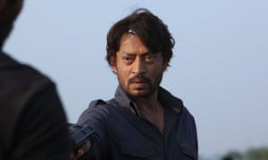 Irrfan Khan in his latest film D-Day