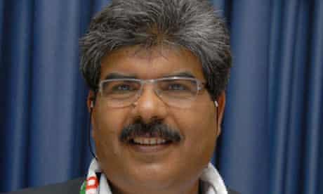 Mohammed Brahmi