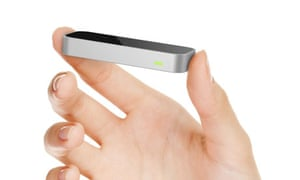 The Leap Motion computer controller … the beginning of a revolution?