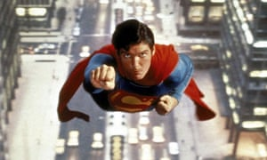Top 10 superhero movies | Film | The Guardian