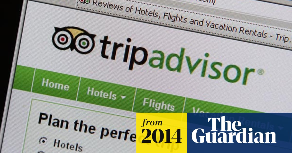 Italy fines TripAdvisor €500,000 over false reviews | Travel