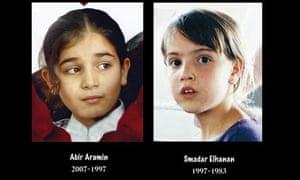 Abir & Smadar