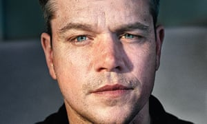 Matt Damon Where Did It All Go Right For The Leftwing Activist Devoted Dad And Intelligent