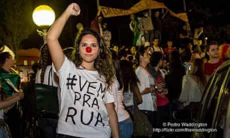 Brazil Twitter main