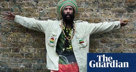 Congo Natty and the jungle revolution