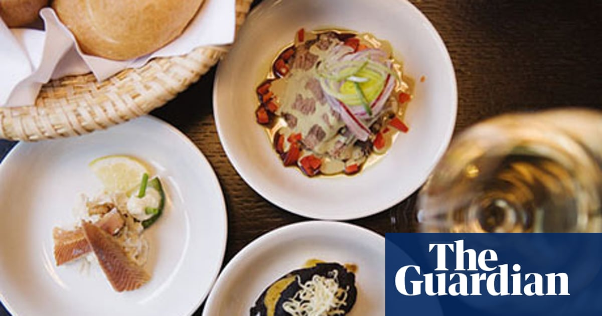 End the tyranny of small plate dining | Food | The Guardian