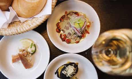 Small plates … big headache?