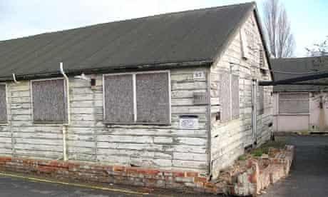 Hut 6