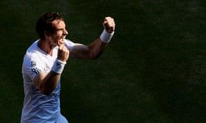 Slideshow Andy Murray