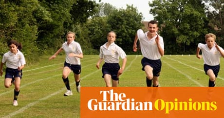 Let's put mental health education on the school curriculum | Ben Morse |  Opinion | The Guardian