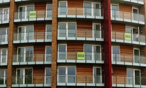 Exclusive London apartments