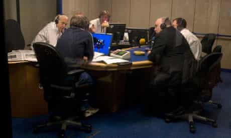 John Humphrys on BBC Radio 4's Today programme