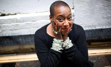 Paulette Randall, theatre director