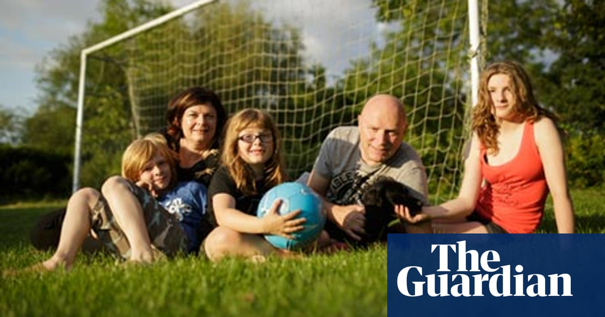 Help, I've got three sexist children! | Life and style | The