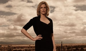 Skyler White in Breaking Bad