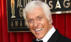 Dick Van Dyke … still with us, against all the odds.