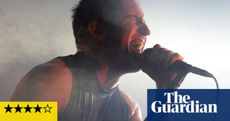 Nine Inch Nails – review | Music | The Guardian
