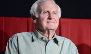 Film director John Boorman