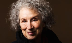 Margaret Atwood: 'playful, funny and mildly satirical'.
