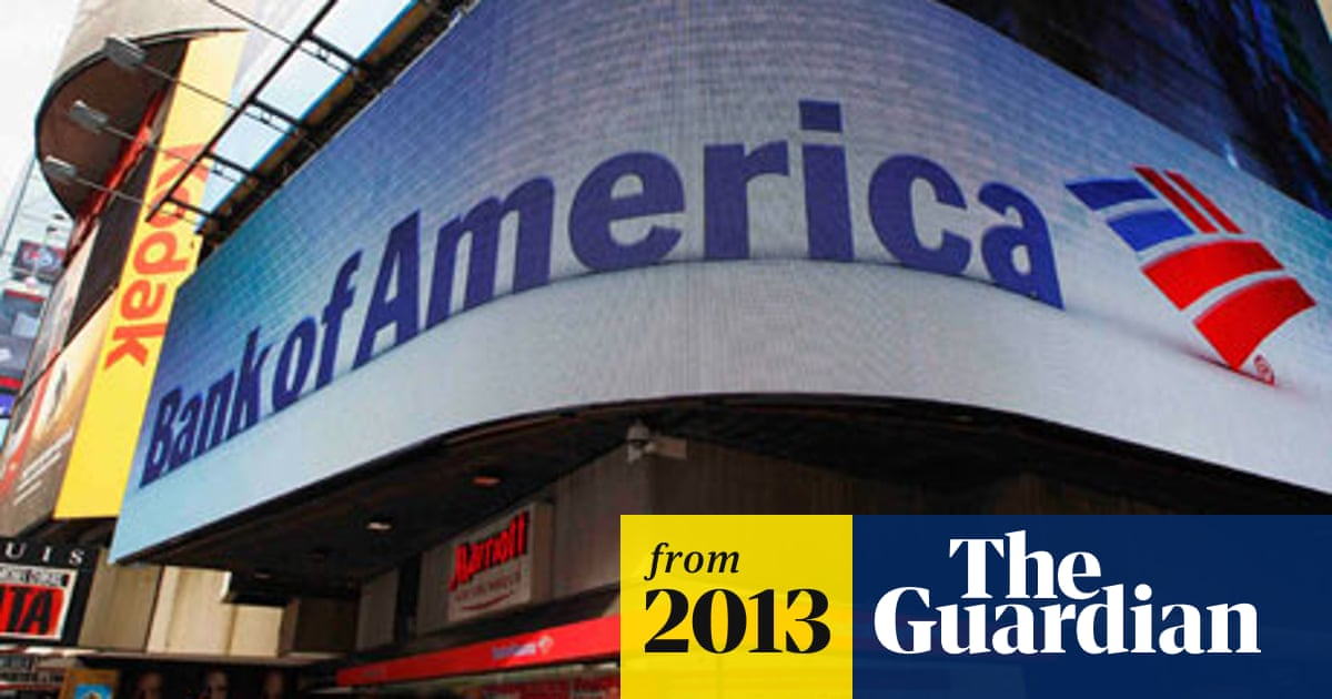 Bank of America reviews long-hours culture after intern's