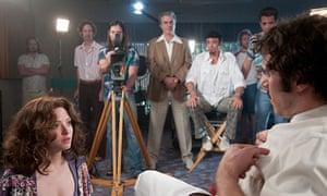 Amanda Seyfried in Lovelace.