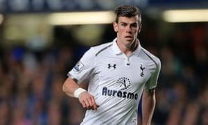 Gareth Bale 2013