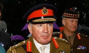 General Lord Dannatt