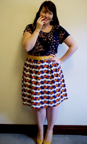 Ask Lilli: sew yourself a size