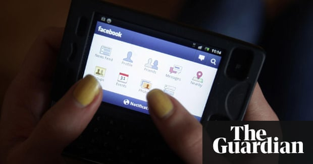 What happens to your Facebook account when you die?   Technology   The  Guardian