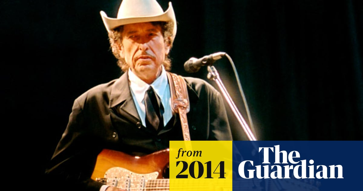 Bob Dylan 'racial hate' charges dropped | Music | The Guardian
