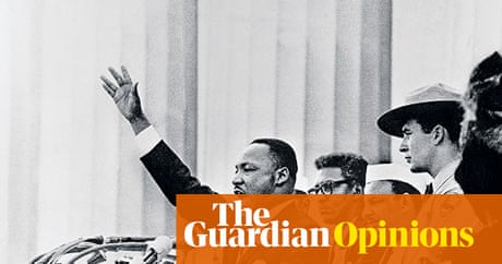 the dream king how the dream of martin luther king jr is being fulfilled to heal racism in america