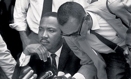 Martin Luther King: the story behind his 'I have a dream