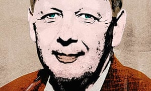 bill turnbull illustration