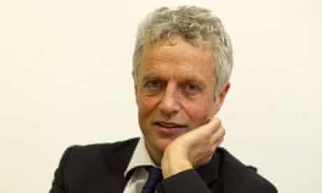 Francis Egan, CEO of Cuadrilla Resources