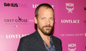 """The Cinema Society And MCM with Grey Goose Host A Screening Of Radius TWC's """"Lovelace"""""""