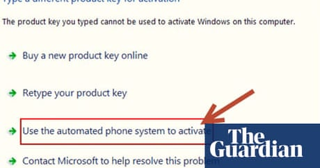 can i buy a windows 7 activation key