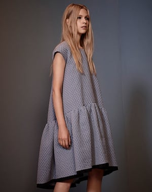 Dress from the Victoria by Victoria Beckham collection