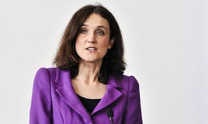 Theresa Villiers said there was no piblic interest in another inquiry into the 1998 Omagh bombing.