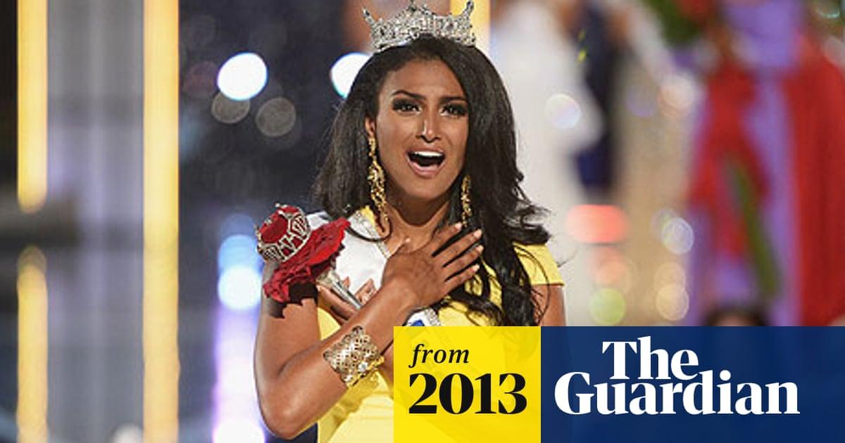 Miss America Nina Davuluri brushes off racist criticism after ...
