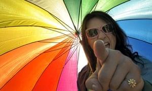 Rainbow sexuality