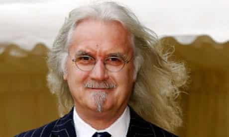 Billy Connolly health