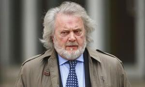 Former Lib Dem MP Mike Hancock faces standards hearing