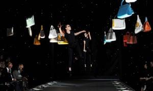 Anya Hindmarch - Runway: London Fashion Week SS14