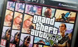 The victim had purchased a copy of the much-awaited game at around 1.20am.