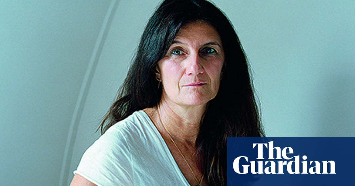 Experience: I was celibate for 12 years | Life and style | The Guardian