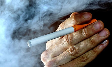 Electronic cigarettes to be regulated