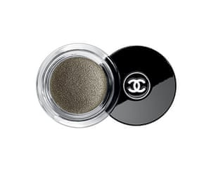 Chanel illusion d'ombre eyeshadow, £23